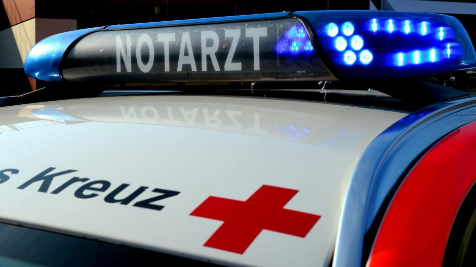 München Tödlicher Unfall Autofahrer Erfasst Fußgängerin