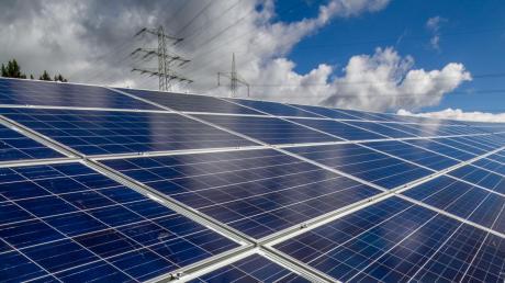 Im Landkreis sollen mehr Fotovoltaikflächen entstehen.