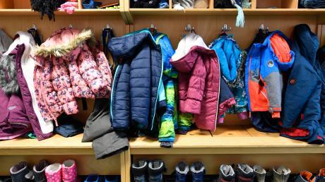 Im Winterrieder Kindergarten gibt es nun drei Gruppen.