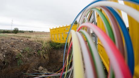 26 Haushalte haben in Rehling die Chance auf schnelles Internet.