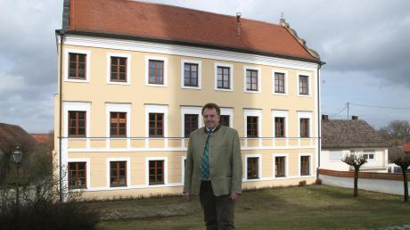Inchenhofens Noch-Bürgermeister Karl Metzger nimmt sein Mandat als Gemeinderat nicht an.