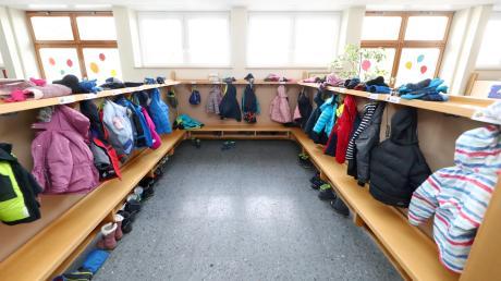 Die Kita-Plätze in Aindling für das neue Kindergartenjahr reichen nicht aus.