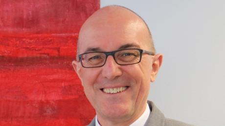 Landrat Klaus Metzger legte seine Nebeneinkünfte des vergangenen Jahres offen.