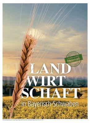 Landwirtschaft in Bayerisch-Schwaben