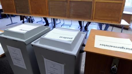 Für Geltendorf im Landkreis Landsberg am Lech bekommen Sie in diesem Artikel die Ergebnisse der Kommunalwahl 2020 und der Bürgermeister-Stichwahl.