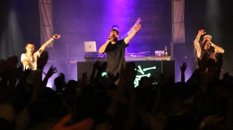Das Stereostrand-Festival ist nur ein Event von vielen im Landkreisnorden 2020.