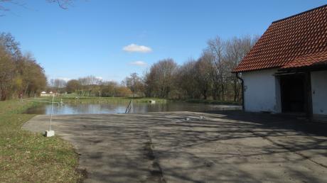 Das Abwasser wird aufgrund der neuen Kläranalage in Adelzhausen günstiger.
