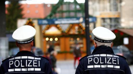 Die Polizeipräsenz könnte verstärkt werden.