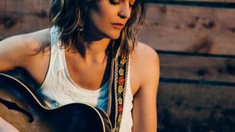 Mit von der Partie beim Folk-Festival in Schrobenhausen ist Amber Rubarth aus Nashville.