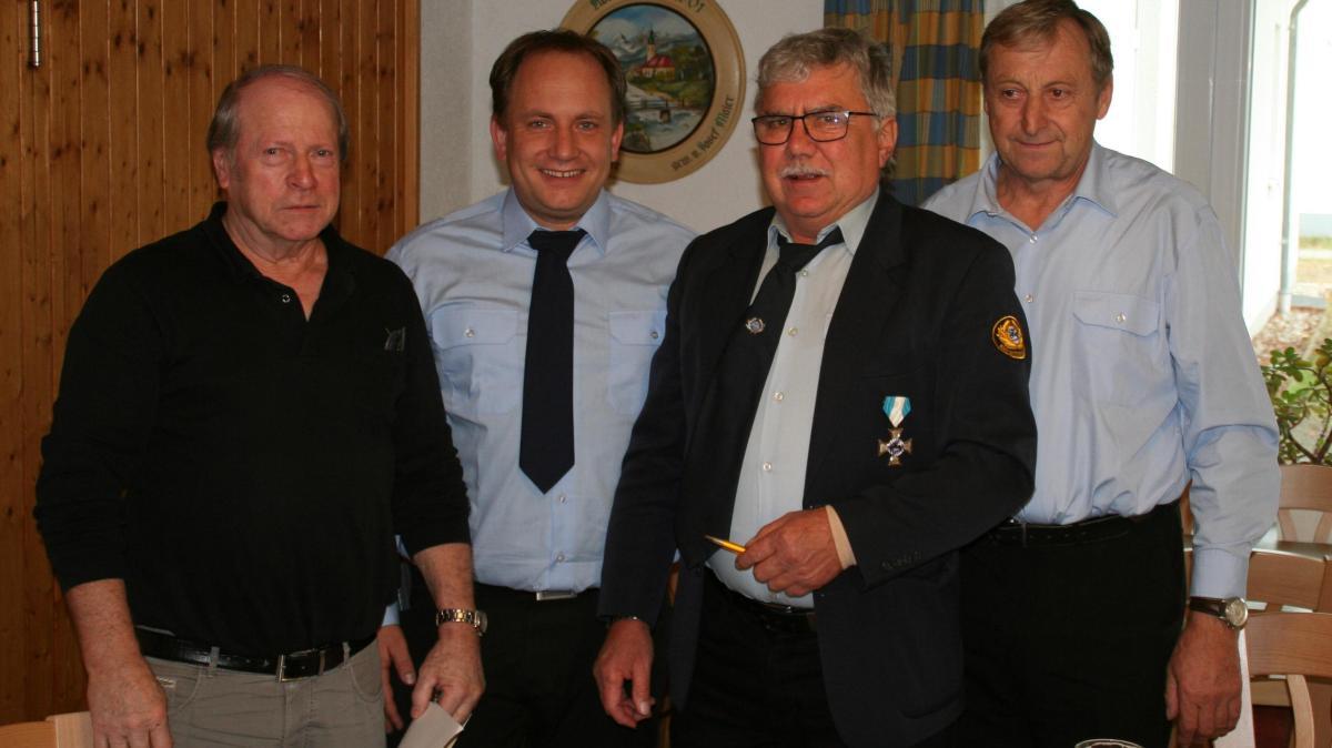 Verein braucht neue Mitglieder - Augsburger Allgemeine