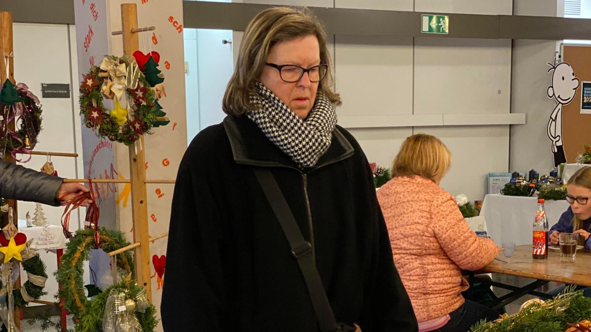 Das wohl längste Kuchenbüfett Aindlings - Augsburger Allgemeine