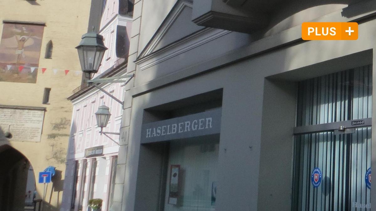 Aichach: Aichachs digitales Schaufenster ist bald fertig - Nachrichten Aichach - Augsburger Allgemeine