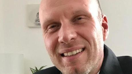 Roman Pekis will Bürgermeister in Baar werden.