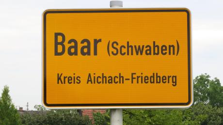 Die Wählergemeinschaft Baar benennt ihren Bürgermeisterkandidaten für die Wahl im März.
