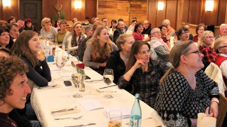 Bei einem Treffen der Aktiven des Inchenhofener Ferienprogramms zogen sie eine positive Bilanz.