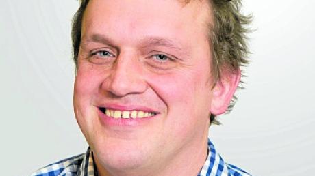 Matthias Brandmeir und Andreas Widmann treten bei der Kommunalwahl 2020 auf einer neuen Liste an.