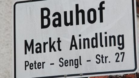 Einen neuen Unimog braucht der Aindlinger Bauhof.