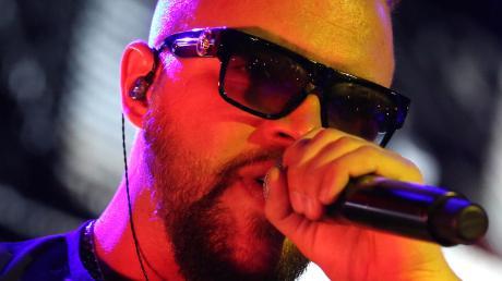 Rapper Kollegah kommt am Samstag ins M-Eins nach Aichach.
