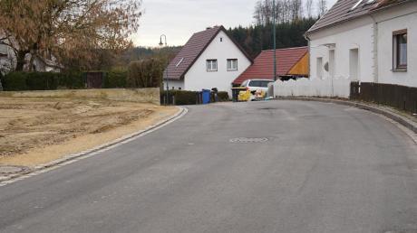 Die Engstelle Griesbeckerzell-Hofgarten ist beseitigt.