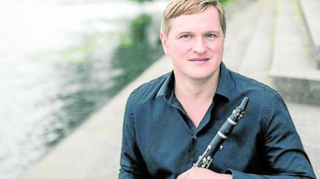 Georg Arzberger ist beim Dreikönigssingen in Kühbach zu hören.