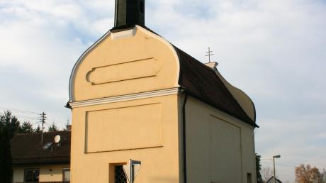 Eine Loretokapelle muss 9,25 Meter lang, 4,1 Meter breit und fünf Meter hoch sein. Typisch ist auch das Tonnengewölbe.