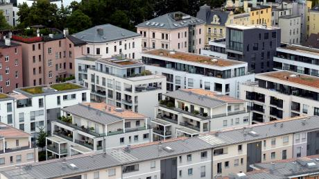 Die Bevölkerung in Bayern und Schwaben wächst, doch es gibt große regionale Unterschiede.