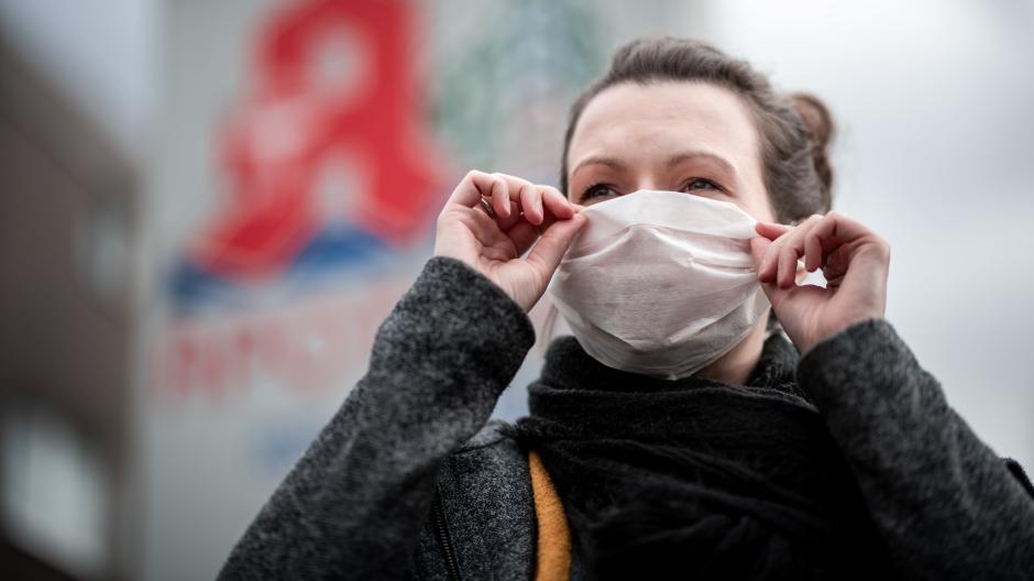 In Deutschland gibt es die ersten Fälle einer Infektion mit dem Coronavirus.
