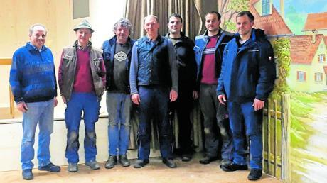 Im Arnhofer Stadl bei Inchenhofen führen die Leahada Theaterfreunde im März ein neues Stück auf.