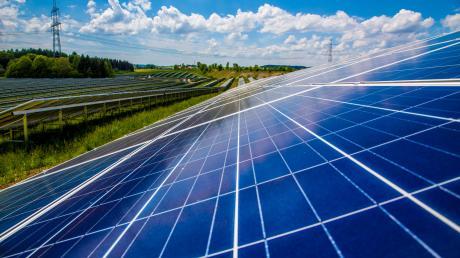 Im vergangenen Jahr lehnte der Gemeinderat zwei Anträge für Solarparks auf der Flur des Ortsteils Igenhausen ab. Jetzt gibt es wieder Planungen für zwei Solarparks. Beide auf der Gemarkung des Ortsteils Motzenhofen.