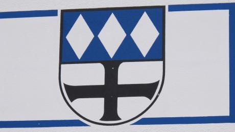 Das Wappen der Gemeinde darf nun für Wahlwerbung genutzt werden.