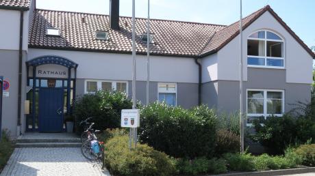 Franz Xaver Ziegler tritt ohne Gegenkandidat als Rathauschef in Hollenbach an.