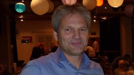 Jürgen Hörmann