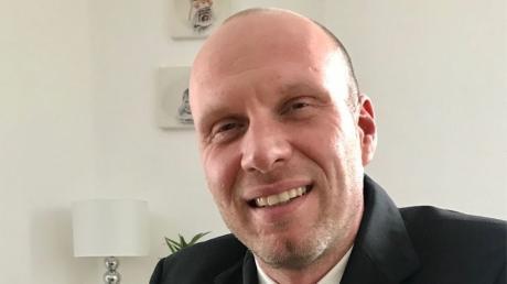 Der Baarer Bürgermeister Roman Pekis ist jetzt der CSU beigetreten.