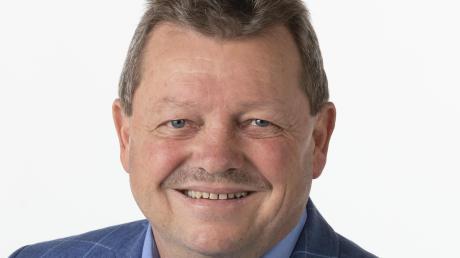 Lorenz Braun bleibt weitere sechs Jahre Bürgermeister in der Autobahngemeinde Adelzhausen. Foto: Hunger&Simmeth