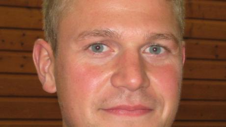 Florian Beutlrock, Sprecher der ULB-Fraktion, machte im Baarer Gemeinderat seinem Unmut Luft.