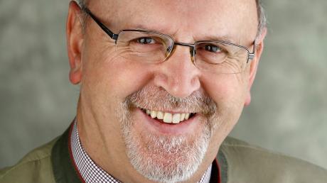 Steindorfs Bürgermeister Paul Wecker hatte Kontakt zu seinem Kollegen Roland Eichmann, der sich mit Corona infiziert hatte.