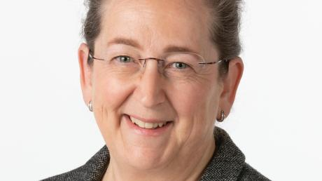 Gertrud Hitzler ist ab Mai Bürgermeisterin in Aindling.