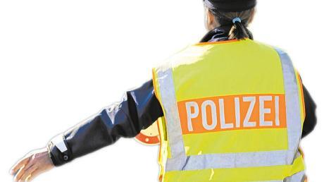 Die Polizei stellte viele Verstöße fest.