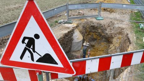 Notwendige Arbeiten am Abwassersystem schlagen in Petersdorf mit hohen Summen zu Buche.