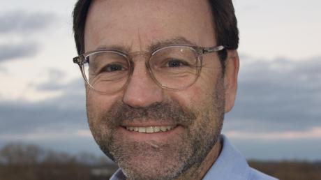 Toni Schoder ist seit 1. Mai der neue Bürgermeister von Inchenhofen.