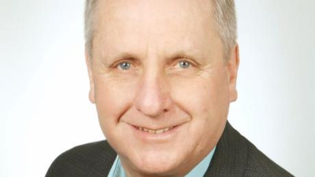 Peter Kellerer bleibt in Schiltberg Zweiter Bürgermeister.