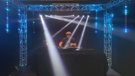 Die Local DJ Heroes aus der Region Aichach-Friedberg organisieren in der Corona-Zeit virtuelle Festivals. Das erste fand an Ostern statt.