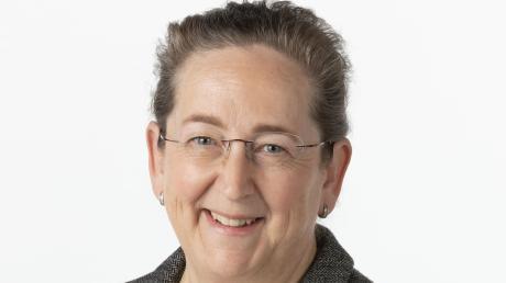 Gertrud Hitzler ist neue Bürgermeisterin in Aindling.