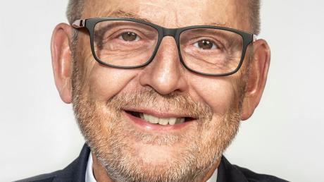 Klaus Habermann bleibt Sprecher der Bürgermeister.