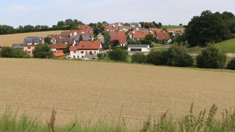 In Sielenbach soll ein Hühnerstall mit Platz für 3000 Tiere entstehen.