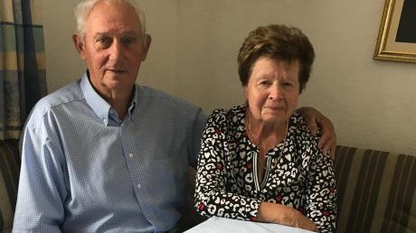 Seinen 80. Geburtstag feierte Michael Fehrer aus Schönleiten. Mit seiner Frau Inge ist er seit 60 Jahren verheiratet.