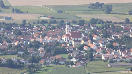 Auch in Inchenhofen ist Wohnraum gefragt. Dem trägt die Gemeinde nun mit der Planung neuer Bauflächen Rechnung.