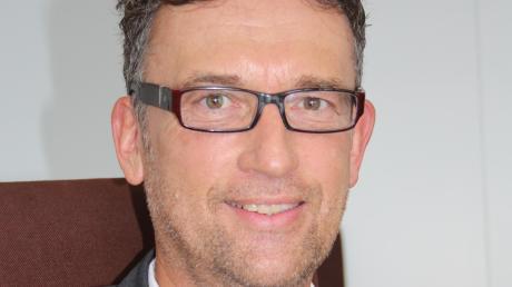 Dr. Friedrich Pürner ist Epidemiologe und Leiter des Gesundheitsamtes Aichach-Friedberg.