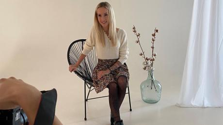Jennifer Vohberger aus dem Aichacher Stadtteil Klingen ist bei dem Miss-Germany-Wettbewerb ausgeschieden.