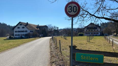 Es wurde noch kein Standort für den geplanten Mobilfunkmasten im Raistinger Ortsteil Stillern gefunden.